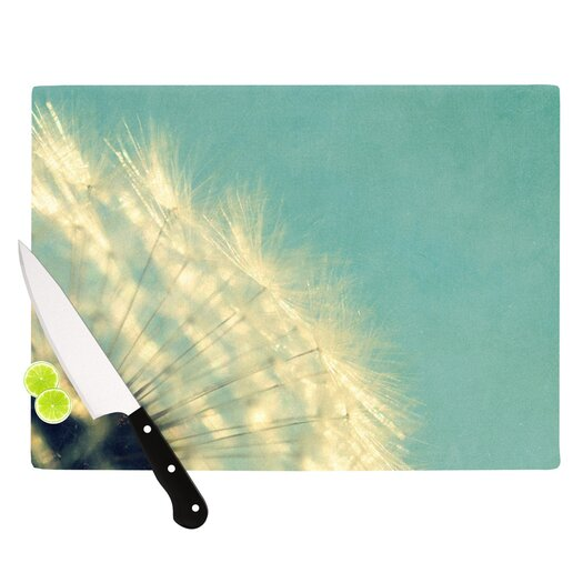 KESS InHouse Just Dandy Cutting Board