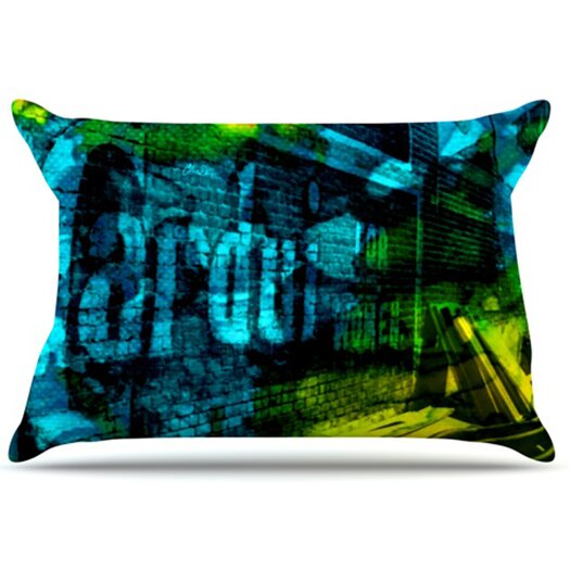 KESS InHouse Radford Pillowcase
