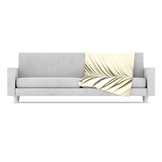 KESS InHouse Fleet Week Microfiber Fleece Throw Blanket