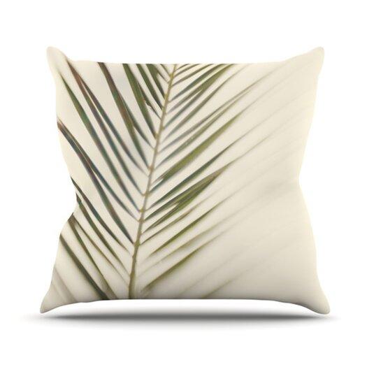 KESS InHouse Fleet Week Throw Pillow