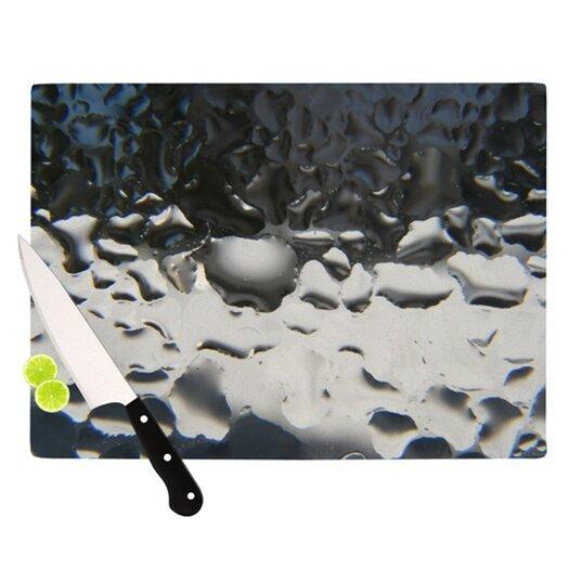 KESS InHouse Window Cutting Board