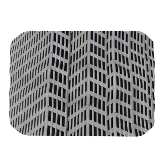 KESS InHouse The Grid Placemat