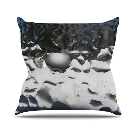 KESS InHouse Window Throw Pillow