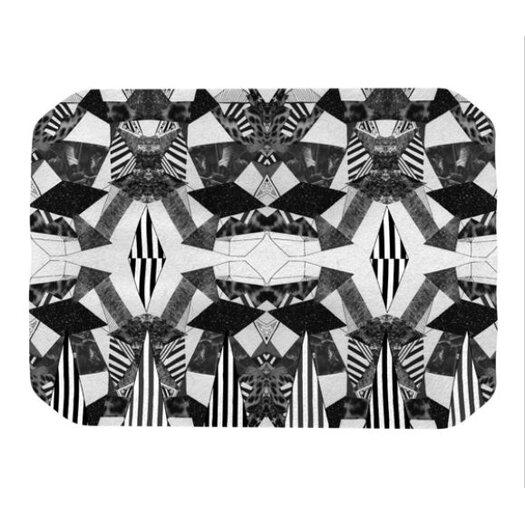 KESS InHouse Tessellation Placemat