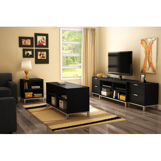 "South Shore Flexible 48"" TV Stand"