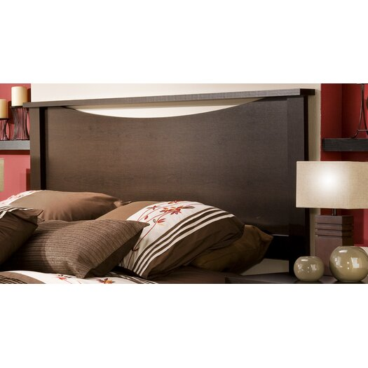 South Shore Infinity Panel Headboard