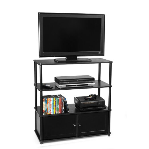 "Convenience Concepts Designs 2 Go 35"" TV Stand"