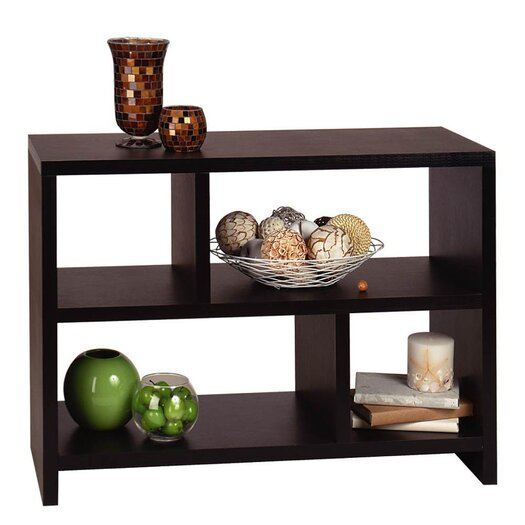 Convenience Concepts Northfield Bookend Console Table