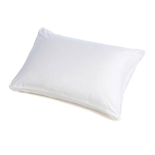 Simmons Beautyrest Pocketed Coil Bed Pillow