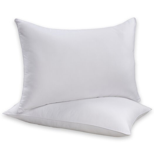 Simmons Beautyrest 100% Cotton Allergen Barrier Pillow