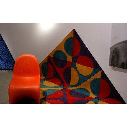 Designer Carpets Verner Panton VP VII Area Rug