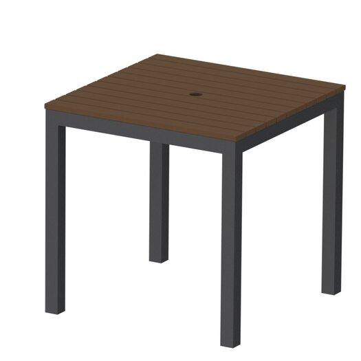 "Elan Furniture Loft 30""x30"" Outdoor Bistro Table"