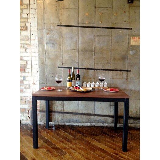 Elan Furniture Loft Dining Table