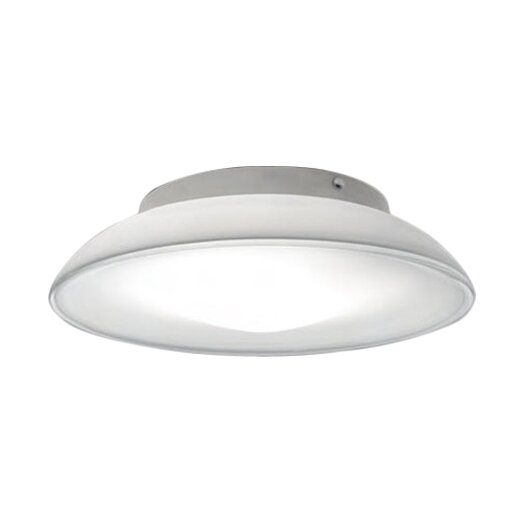 Artemide Lunex Wall or Ceiling Light