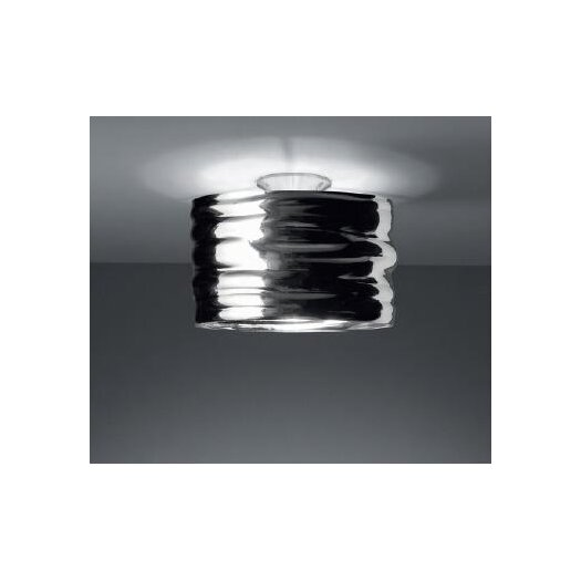 Artemide Aqua Cil Ceiling Light