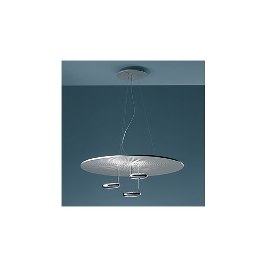 Artemide Droplet Suspension Light