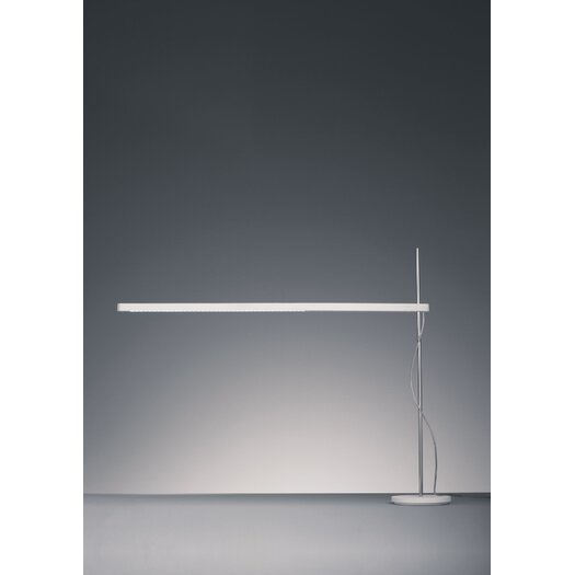 "Artemide Talak Reading 7.48"" H Table Lamp"