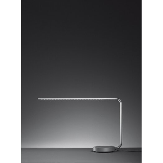 "Artemide One-Line 16.25"" H Table Lamp"