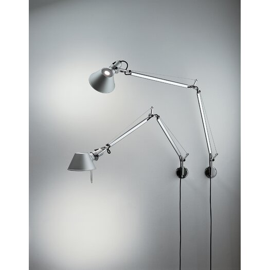 Artemide Tolomeo Classic Wall Lamp
