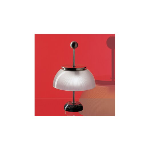 """Artemide Alfa 18.94"""" H Table Lamp with Bowl Shade"""