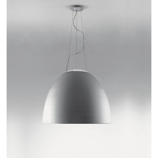Artemide Nur 1618 Suspension Light