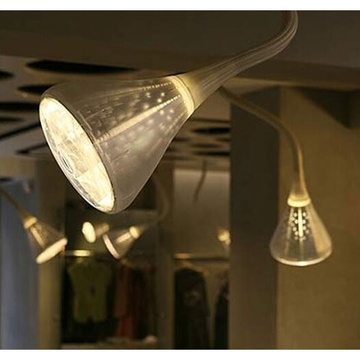 Artemide Pipe Suspension