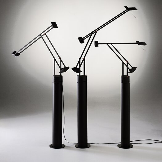 Artemide Tizio Plus Floor Lamp