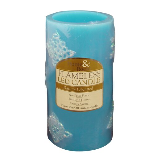 Brite Star Flameless LED Candle