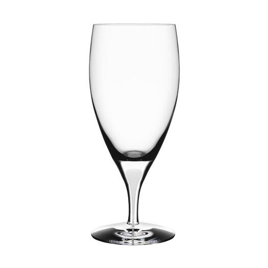 Orrefors Intermezzo Iced Beverage Glass
