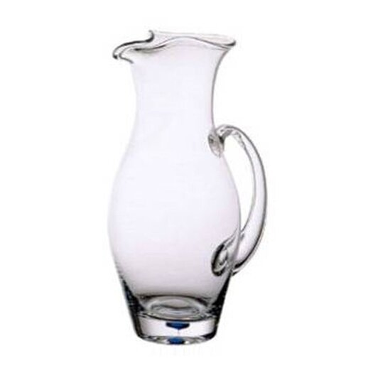 Orrefors Intermezzo 55 oz. Pitcher