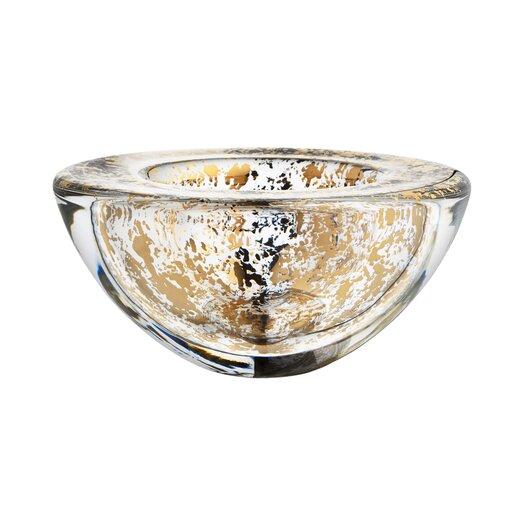 Kosta Boda Glimmer Small Bowl