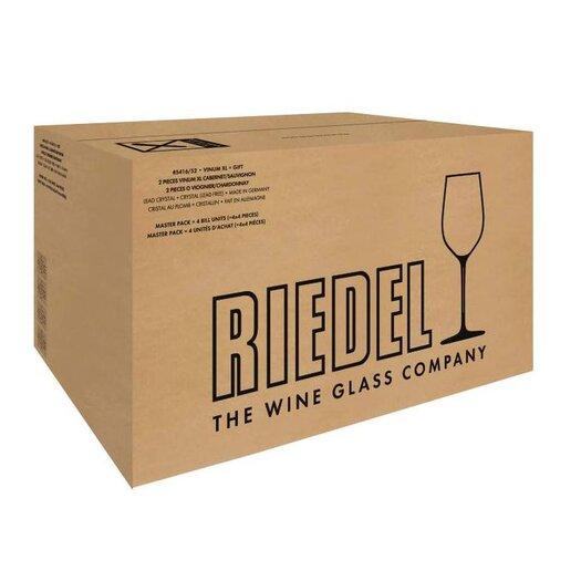 Riedel Vinum Red Wine Glass