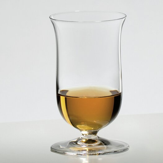 Riedel Vinum Single Malt Whisky Glass