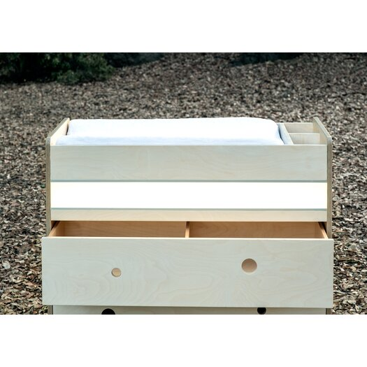 Numi Numi Design Funky Forest Changing Table