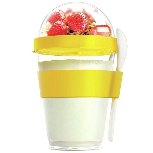 AdNArt Yogurt Cup