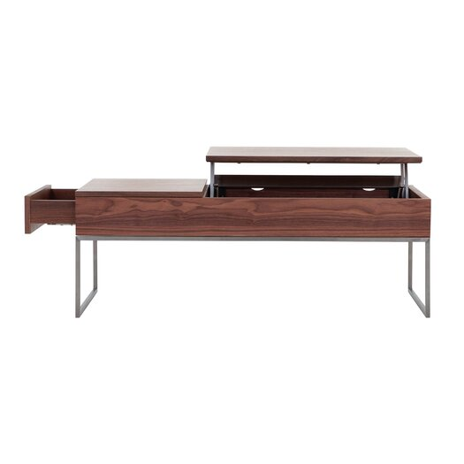 EQ3 Scout Functional Coffee Table
