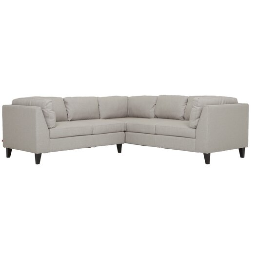 EQ3 Salema Right Hand Sofa