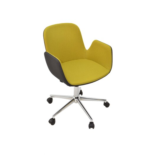 Daisy Eco Leather Office Chair