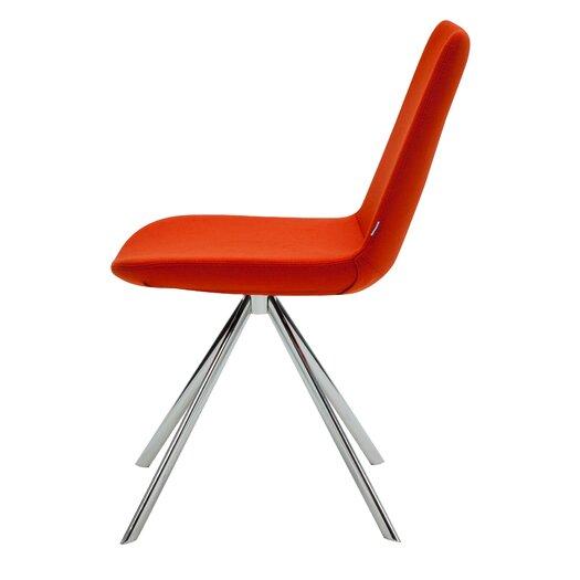 Pera Elips Wool Side Chair