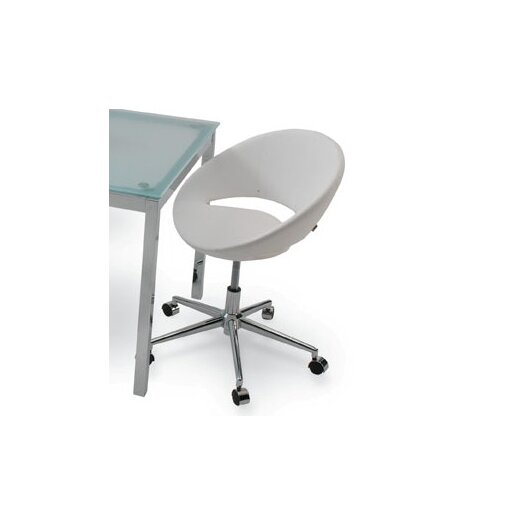 Pan Eco Leather Office Chair