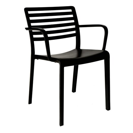 Lama Arm Chair (Set of 2)