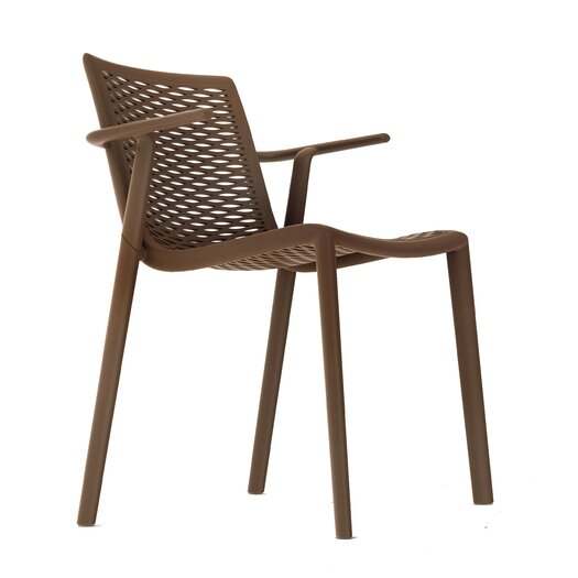 Netkat Armchair (Set of 2)