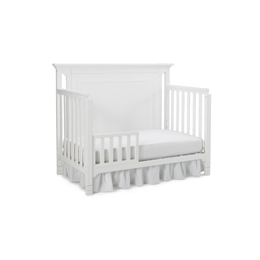 Ti Amo Carino Guard Rail for Convertible Crib