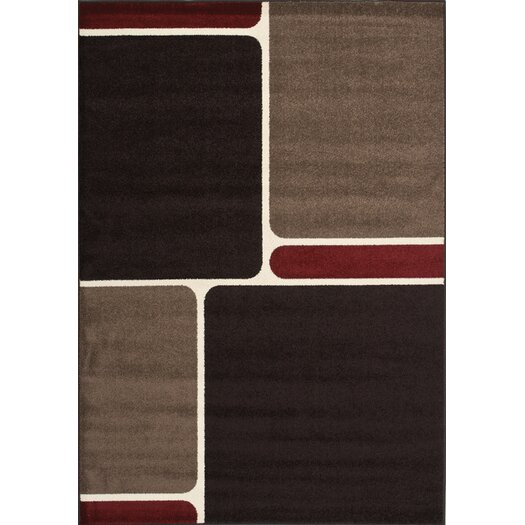 Kalora Casa Rounded Square Rug