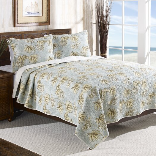 Tommy bahama bedding newport quilt set allmodern Tommy bahama bedding