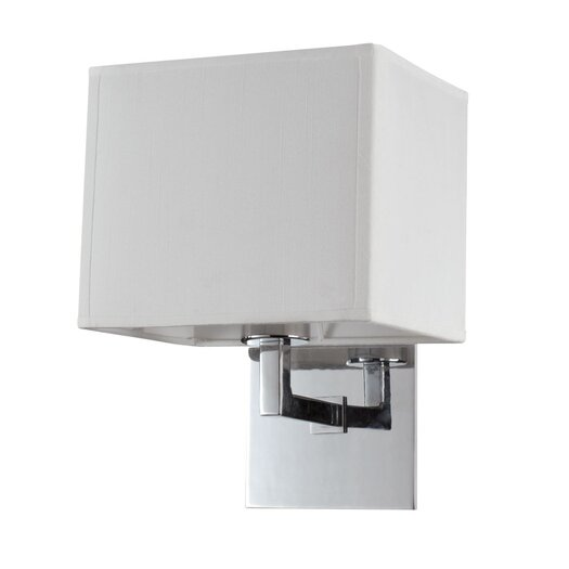 Bromi Design Prescott 1 Light Wall Sconce