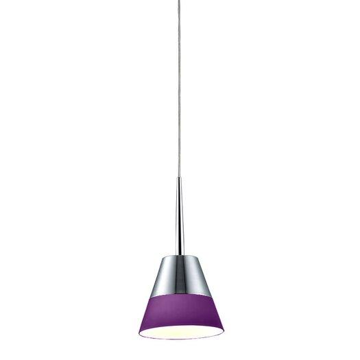 Bromi Design Ivy 1 Light  Pendant