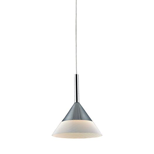 Bromi Design Linton 1 Light Mini Pendant
