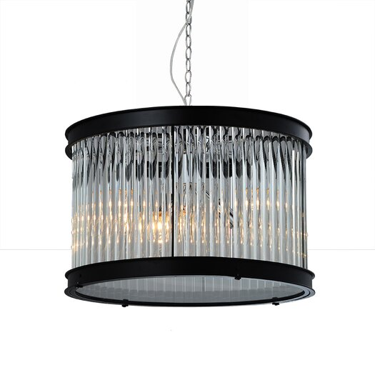 Bromi Design Sussex 1 Light Pendant
