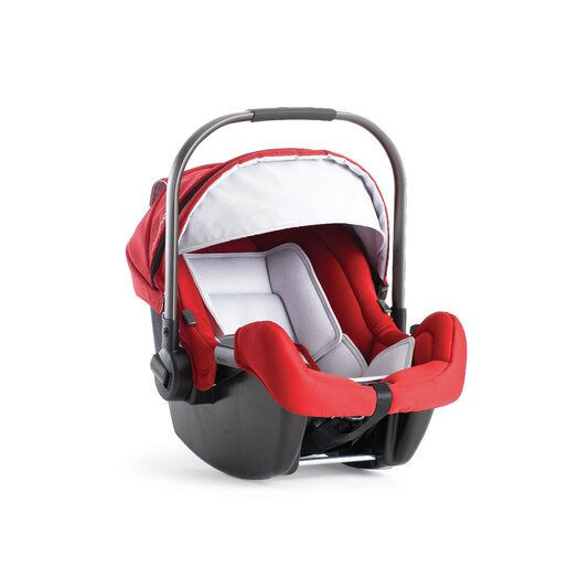 Nuna Pipa and Base Set Infant Car Seat